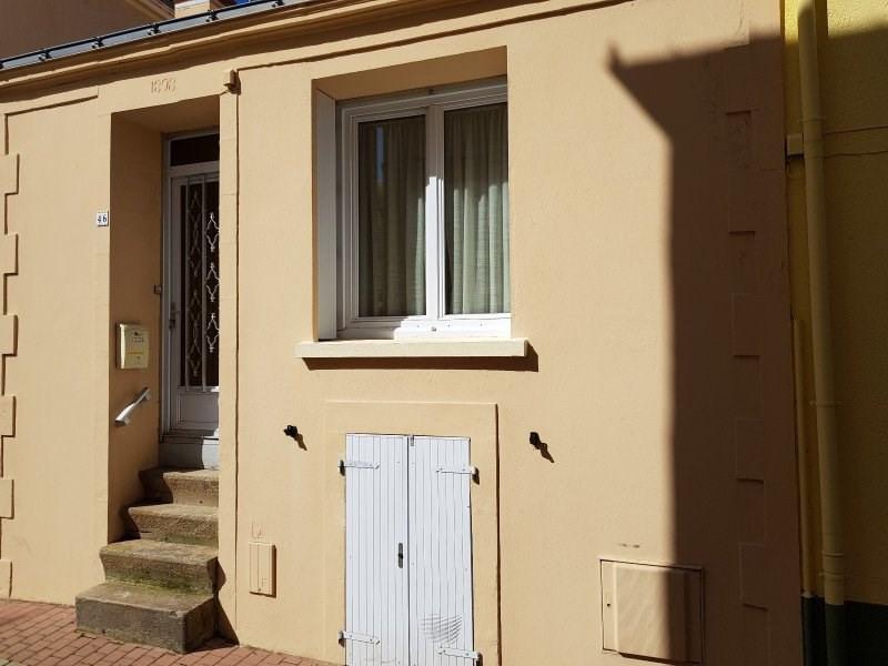 Vente maison / villa Les sables d olonne 184500€ - Photo 4