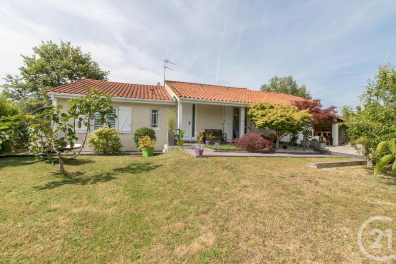 Vente maison / villa La salvetat st gilles 323000€ - Photo 2