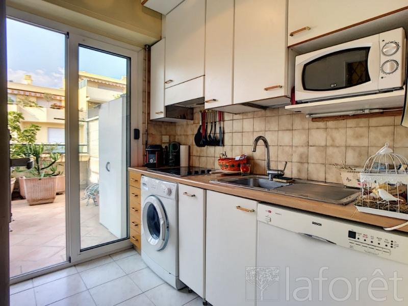Vente appartement Menton 255000€ - Photo 5
