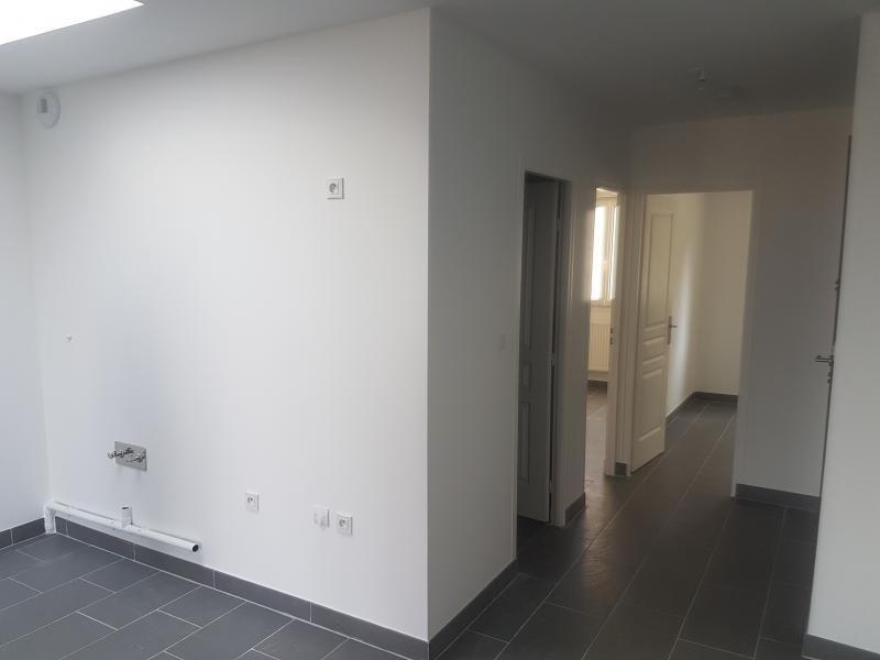 Vente appartement Rosny sous bois 275000€ - Photo 8