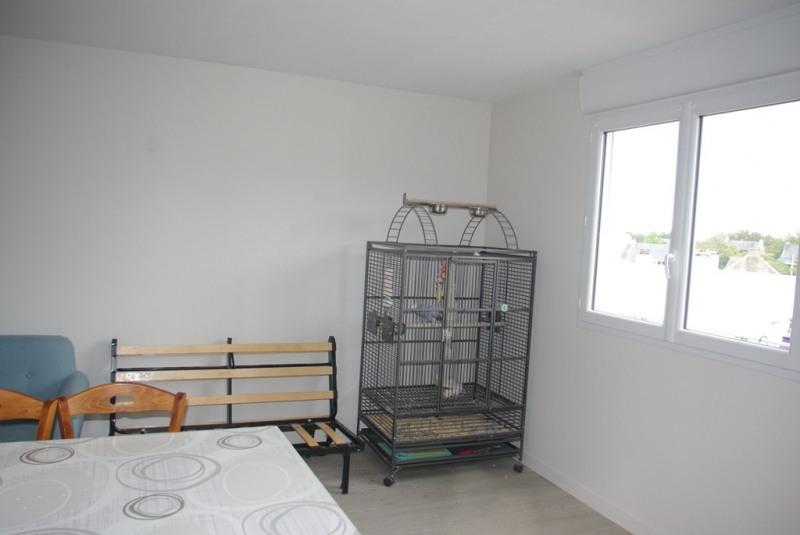 Sale apartment Quimper 125600€ - Picture 6