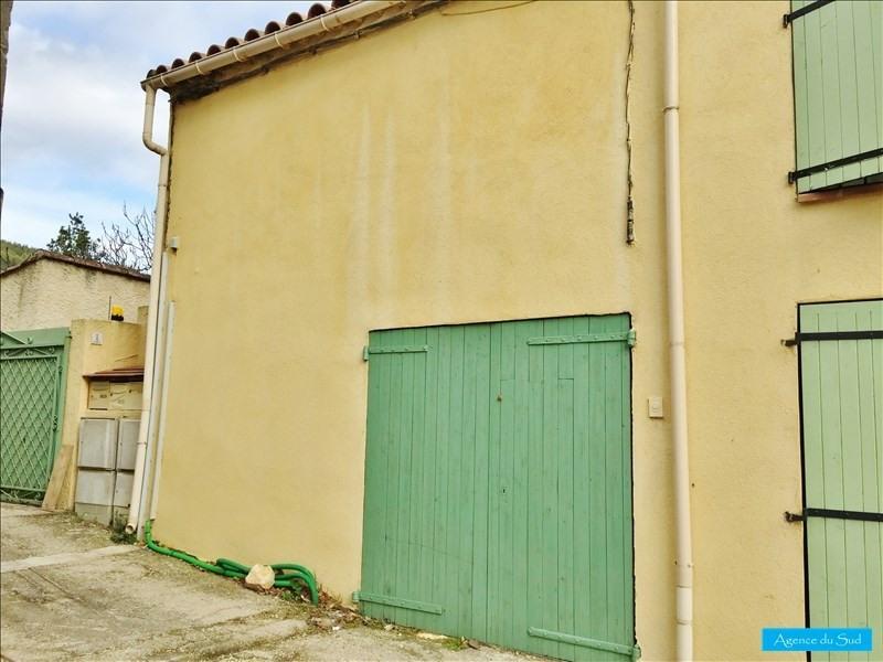 Vente appartement St zacharie 55500€ - Photo 1