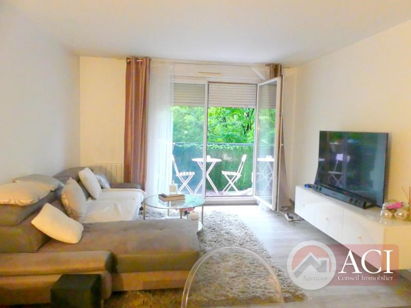 Vente appartement Epinay sur seine 242740€ - Photo 3