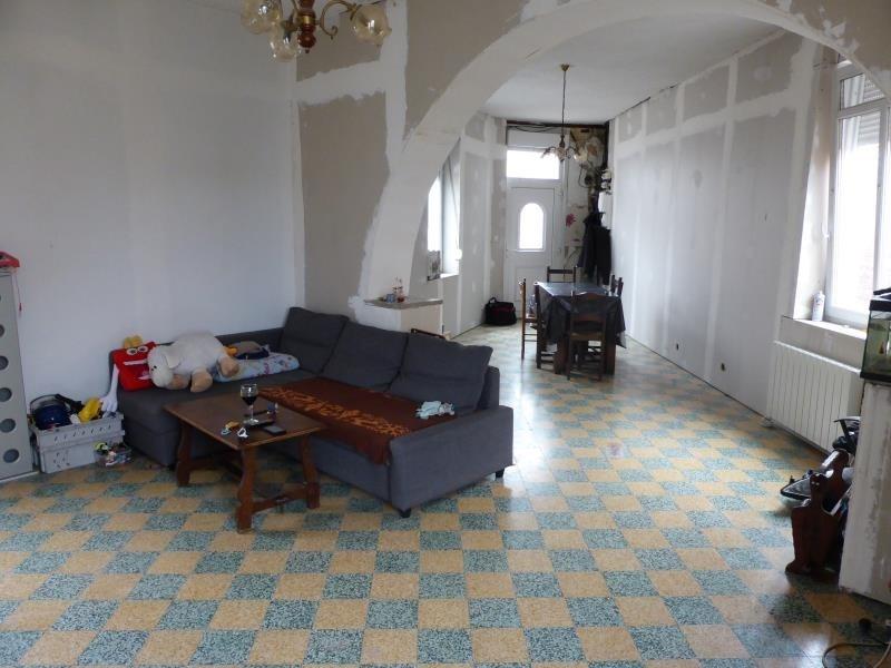 Vente maison / villa Houchin 96000€ - Photo 3