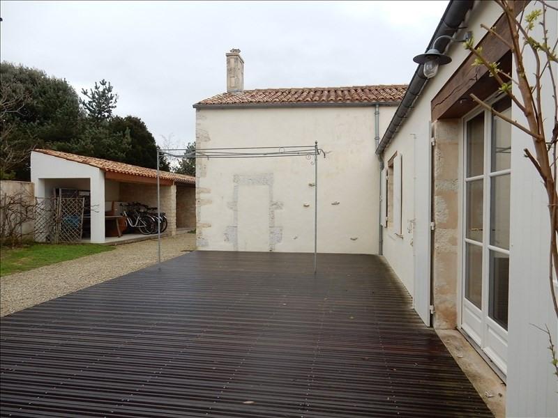 Vente de prestige maison / villa St pierre d oleron 612000€ - Photo 19