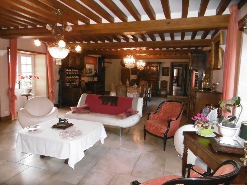 Vente de prestige maison / villa Caen 1560000€ - Photo 6