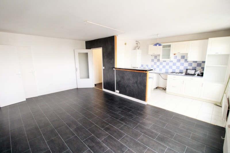 Appartement bezons - 2 pièces - 53.09 m²