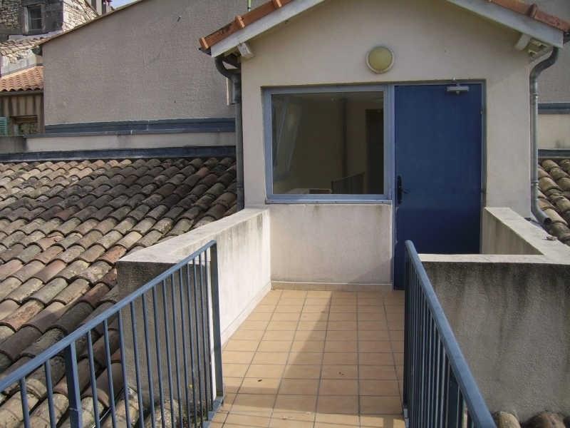 Alquiler  apartamento Nimes 390€ CC - Fotografía 5