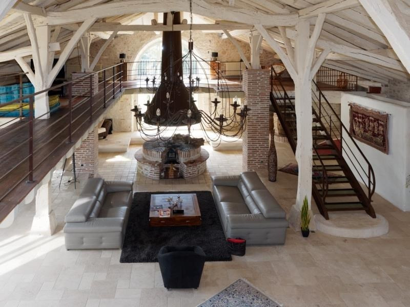 Deluxe sale house / villa Agen 1 260 000€ - Picture 2