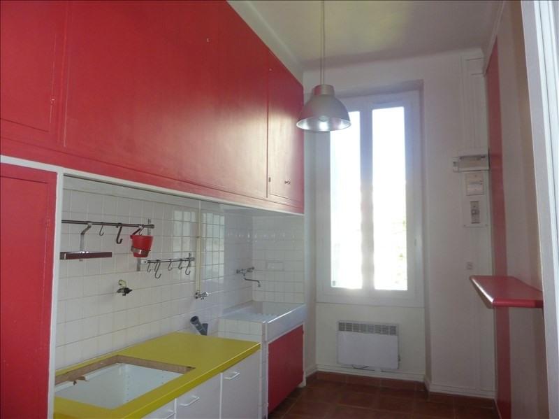 Alquiler  apartamento Marseille 8ème 650€ CC - Fotografía 3