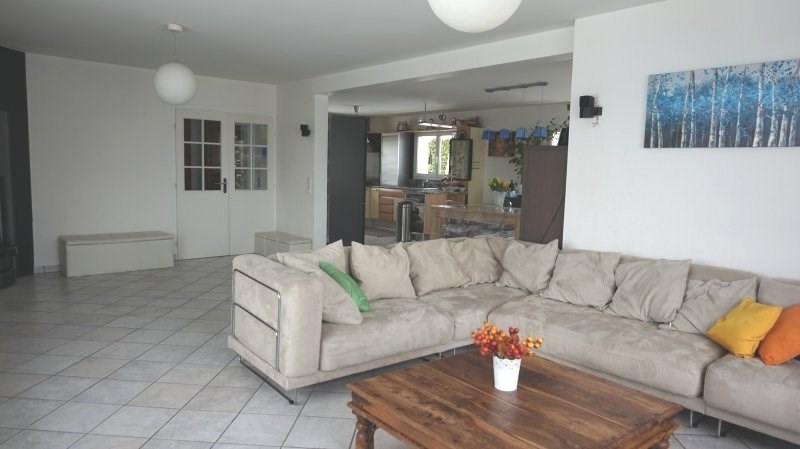 Vente de prestige maison / villa Neydens 1050000€ - Photo 2