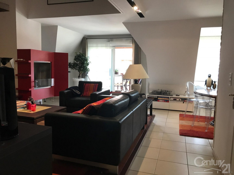 Sale apartment Deauville 446 000€ - Picture 3