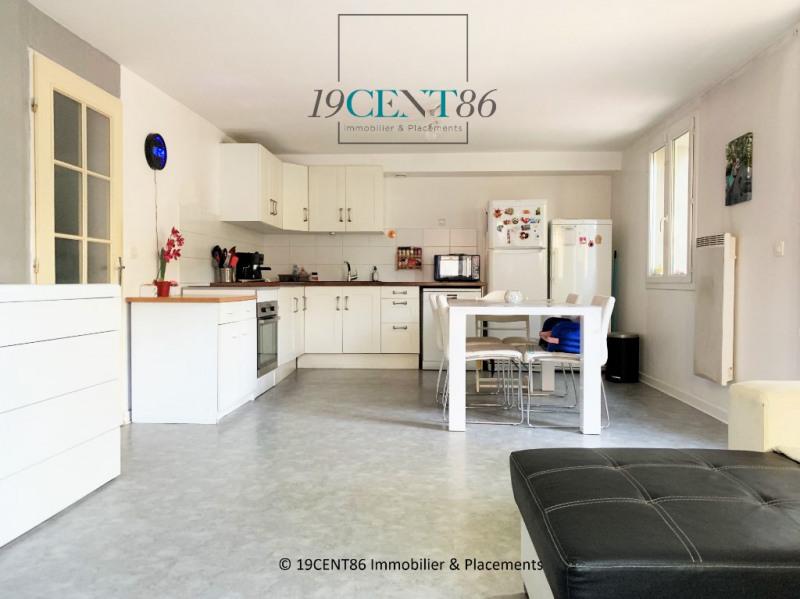 Sale apartment Mions 240000€ - Picture 1
