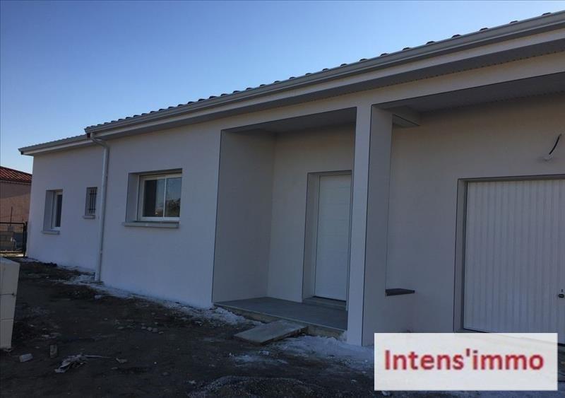 Vente maison / villa Livron sur drome 259000€ - Photo 1