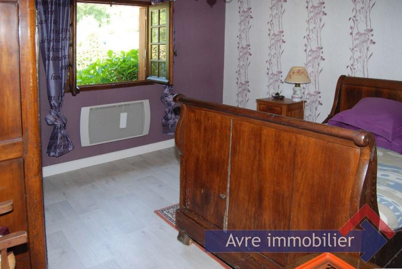 Vente maison / villa Verneuil d avre et d iton 148000€ - Photo 6