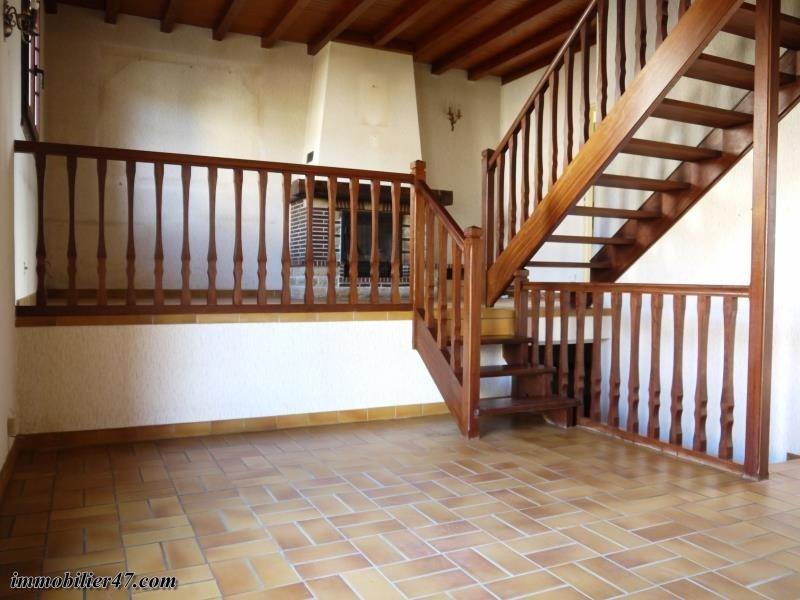 Vente maison / villa Granges sur lot 109900€ - Photo 7
