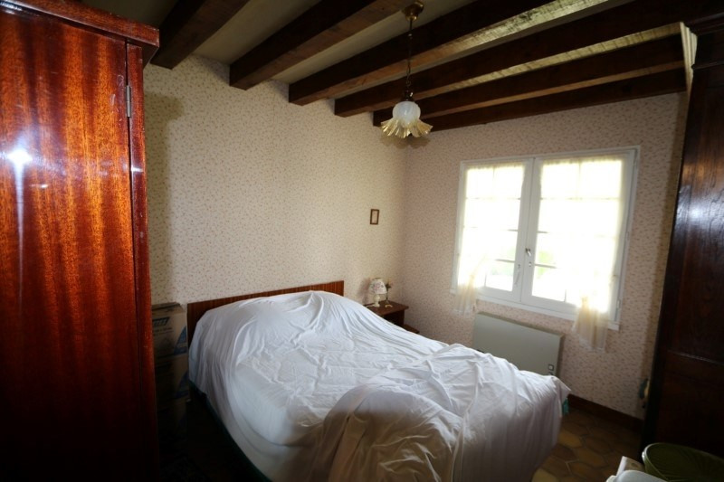 Sale house / villa Busloup 127 200€ - Picture 3