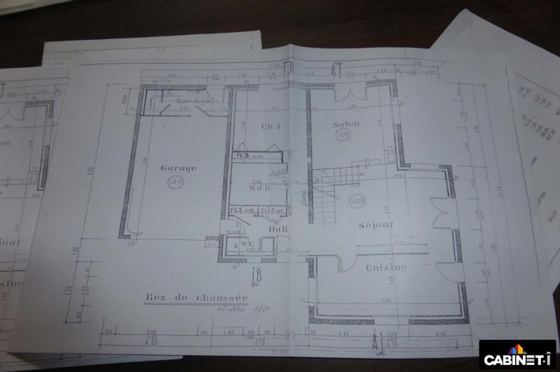 Sale house / villa Vigneux de bretagne 370900€ - Picture 15