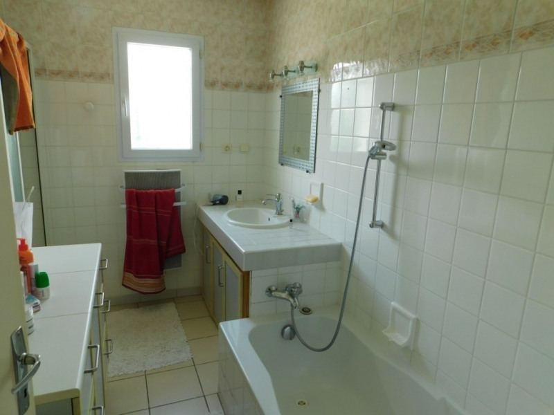 Vente maison / villa Lamonzie saint martin 165250€ - Photo 5