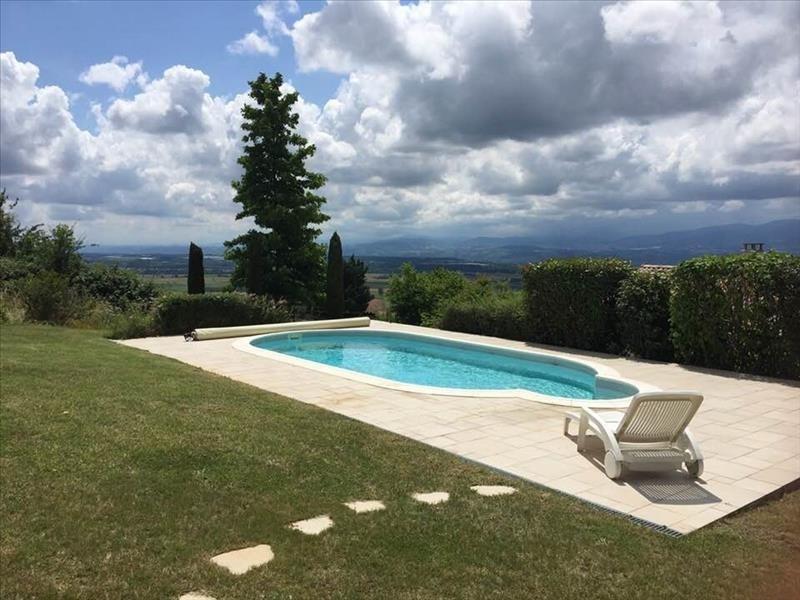 Location maison / villa Reventin vaugris 1150€ CC - Photo 2