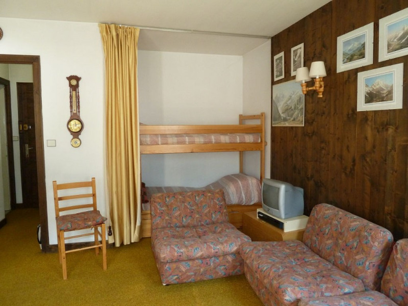 Sale apartment Argentiere 258000€ - Picture 5