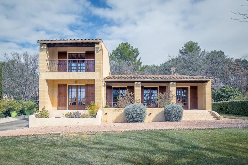 Vente de prestige maison / villa Aix en provence 860000€ - Photo 8