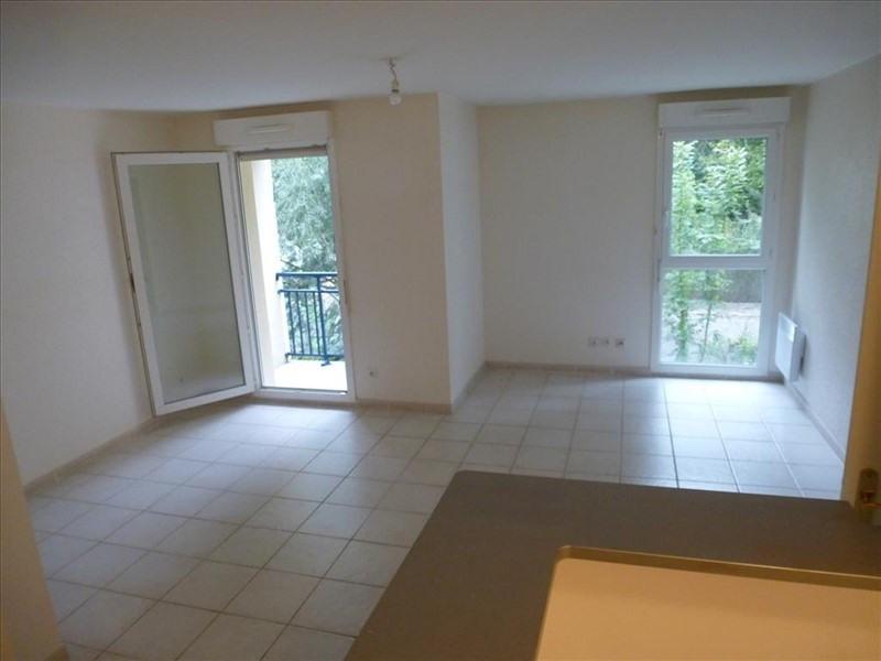 Location appartement Verneuil en halatte 650€ CC - Photo 4