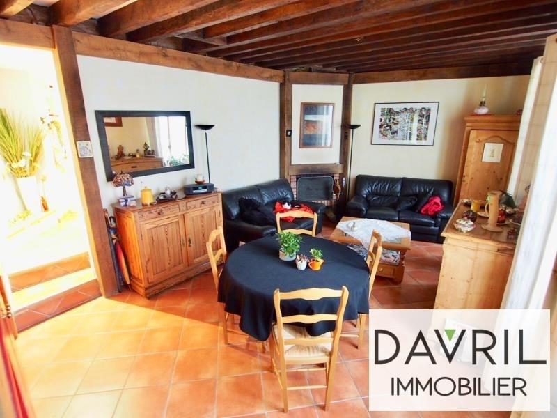 Revenda casa Conflans ste honorine 283500€ - Fotografia 3