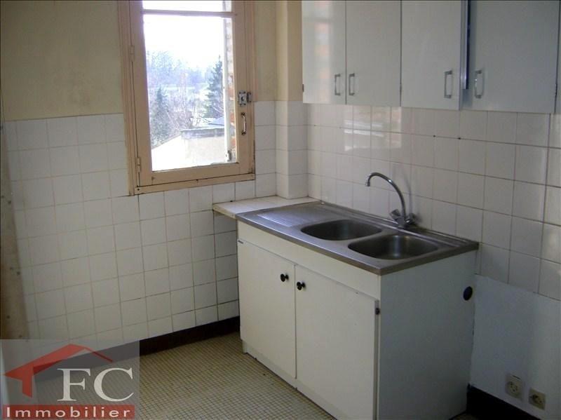 Sale building Chateau renault 59600€ - Picture 6
