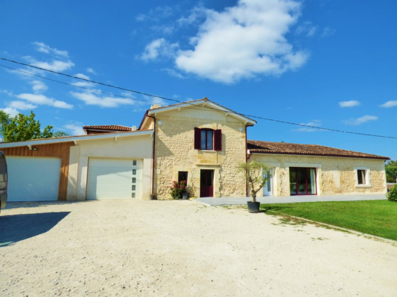 Deluxe sale house / villa Izon 931500€ - Picture 3