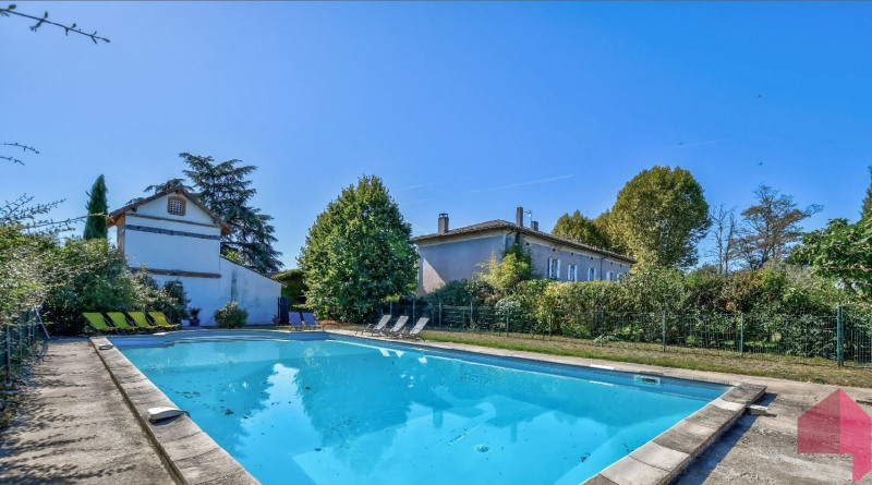 Vente de prestige maison / villa Verfeil 747000€ - Photo 13