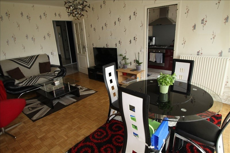 Investment property apartment Chambery 106 000€ - Picture 6
