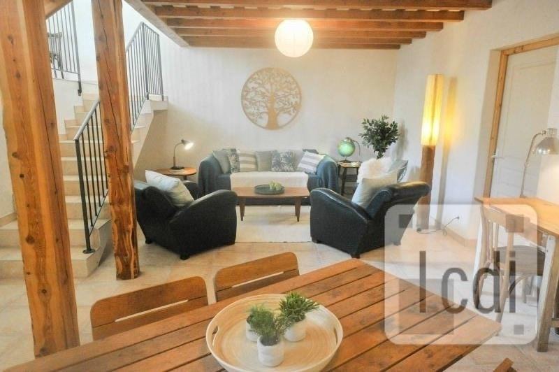 Vente appartement Montboucher-sur-jabron 139000€ - Photo 1