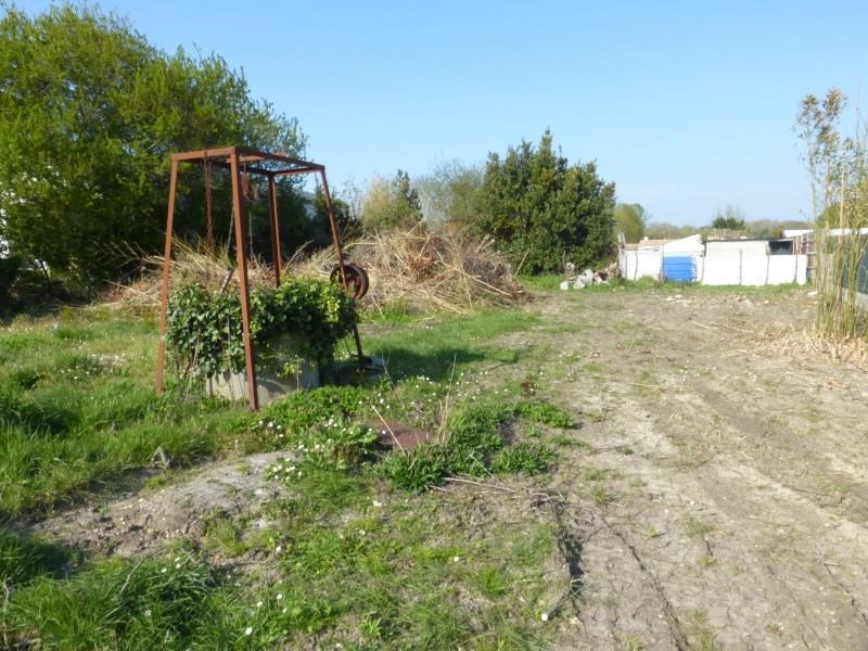 Sale site Fouras 132 000€ - Picture 1