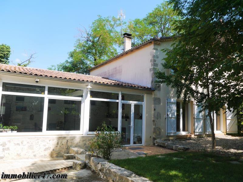 Vente maison / villa Colayrac st cirq 249000€ - Photo 2