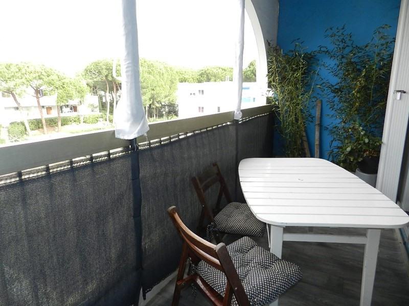 Vacation rental apartment La grande motte 325€ - Picture 7
