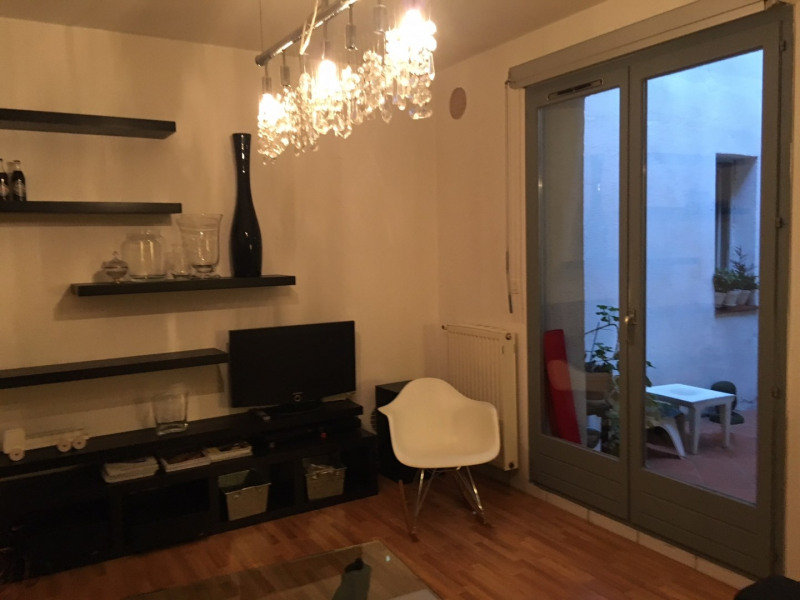 Rental apartment Toulouse 1 067€ CC - Picture 1