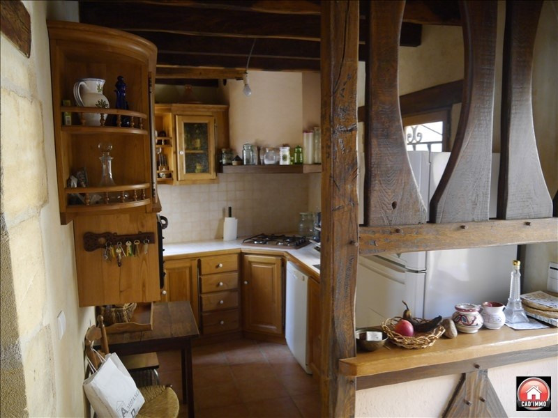 Vente maison / villa Beaumont du perigord 145000€ - Photo 8