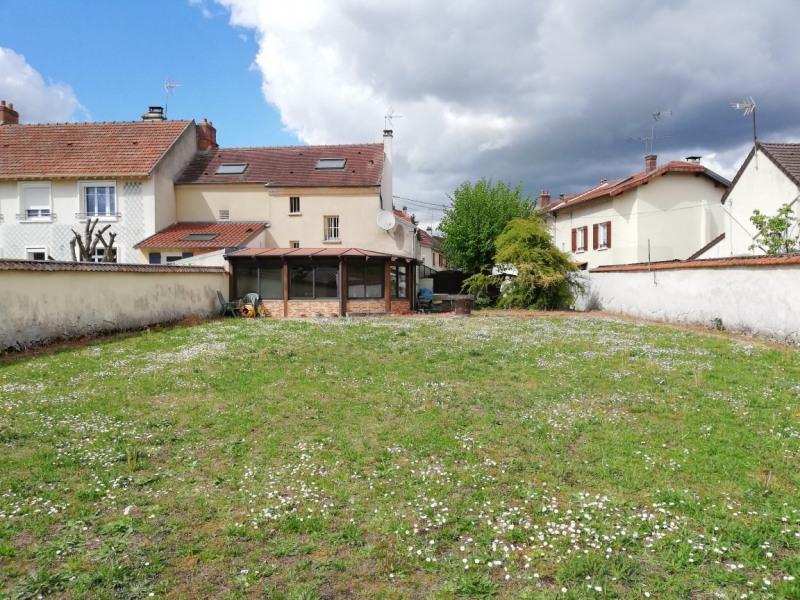 Sale house / villa Changis sur marne 240000€ - Picture 11