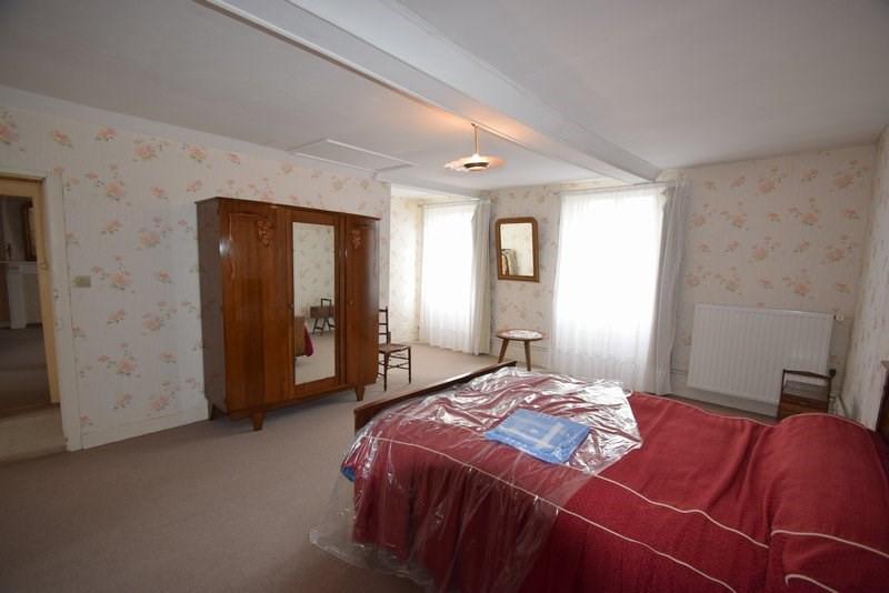 Vente maison / villa Pont hebert 173000€ - Photo 7