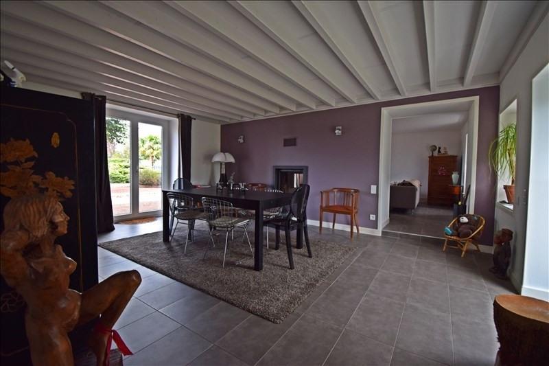 Sale house / villa Villerest 325000€ - Picture 5