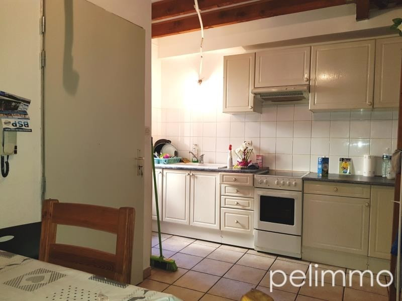 Investment property apartment Eyguieres 99 000€ - Picture 2