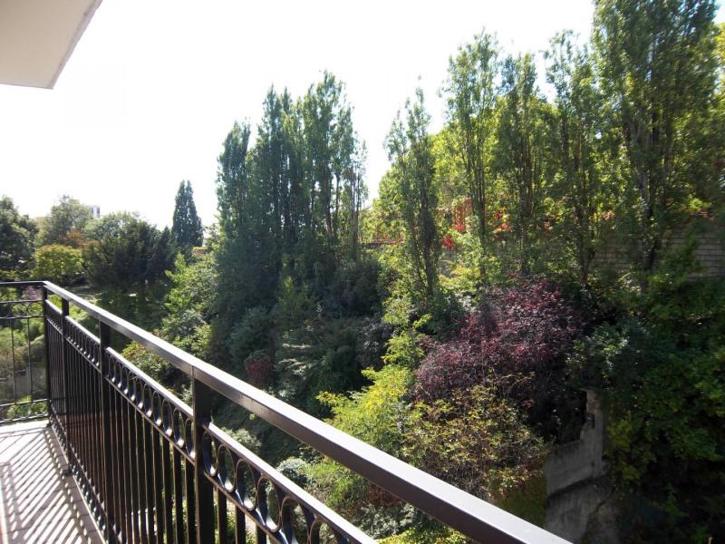 Rental apartment Paris 20ème 2600€ CC - Picture 1