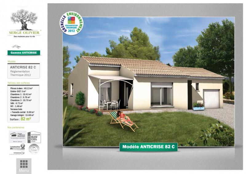 Sale house / villa Rivesaltes 235000€ - Picture 1