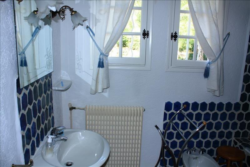 Vente de prestige maison / villa Les issambres 690000€ - Photo 10