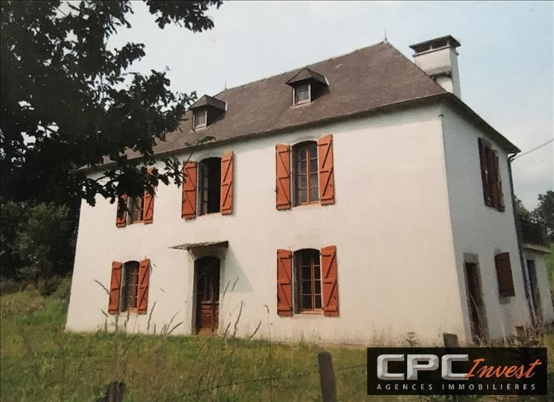Sale house / villa Esquiule 212 000€ - Picture 1
