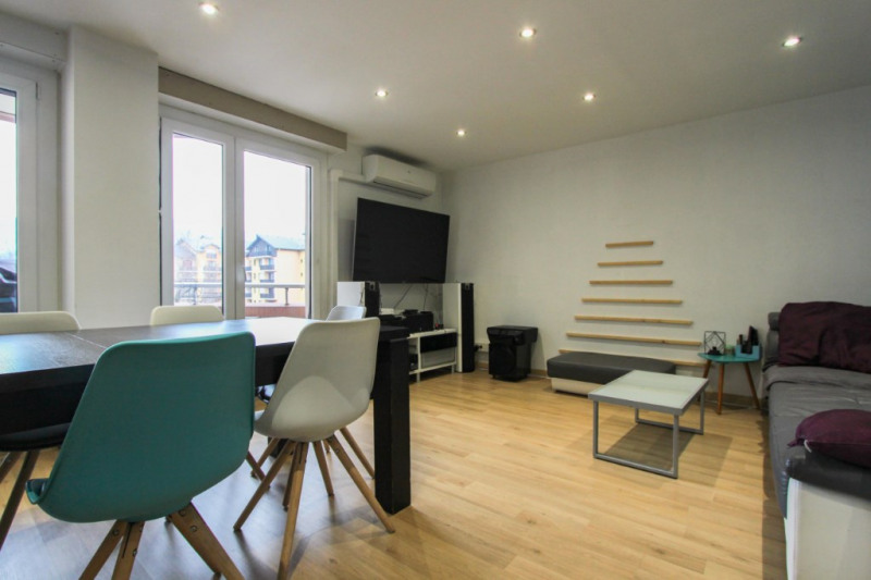 Vente appartement Barberaz 279 000€ - Photo 1