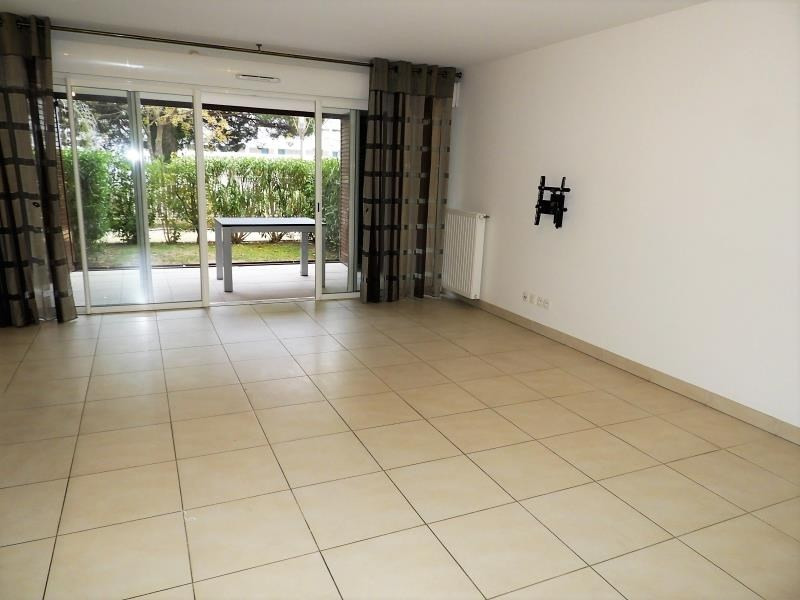 Sale apartment La grande motte 490 000€ - Picture 3