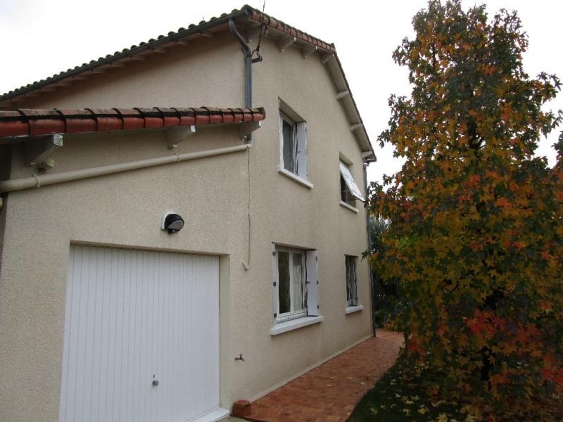Sale house / villa Niort 209900€ - Picture 2