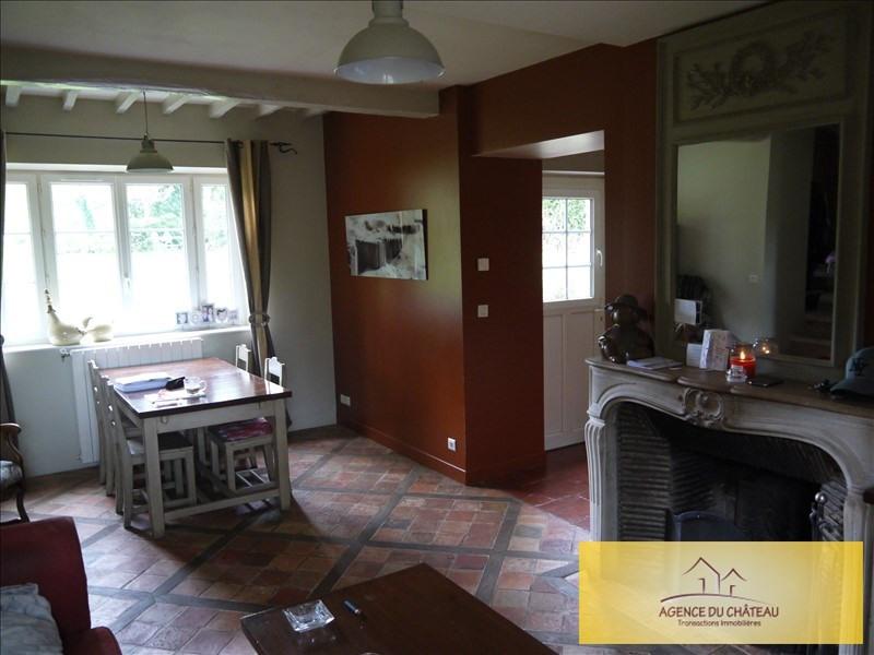 Vendita casa Breval 345000€ - Fotografia 4